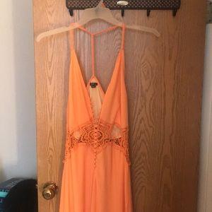 Gown/maxi dress